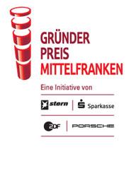 Mittelfränkischer Gründerpreis