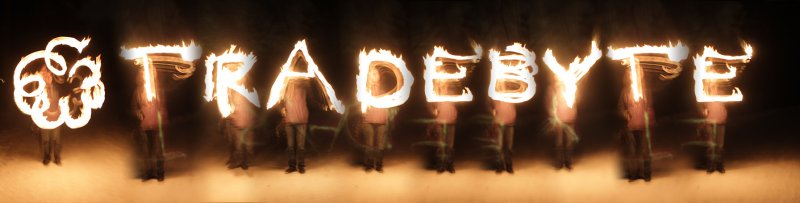 Tradebyte on Fire
