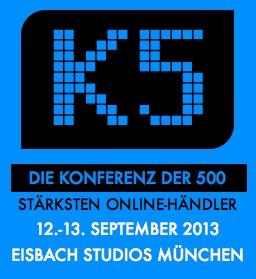 Logo der K5-Konferenz