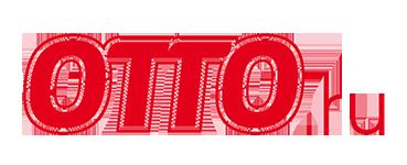 Logo Otto.ru