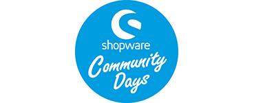 Logo Shopware Community Days 2014