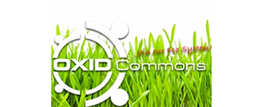 OXID Commons