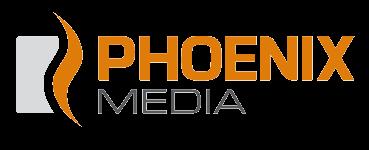 Phoenix Media Logo