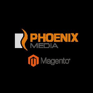 Phoenix Magento Partnerlogo
