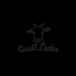 Logo Gusti Leder