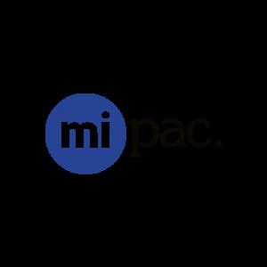 Mi Pac Logo