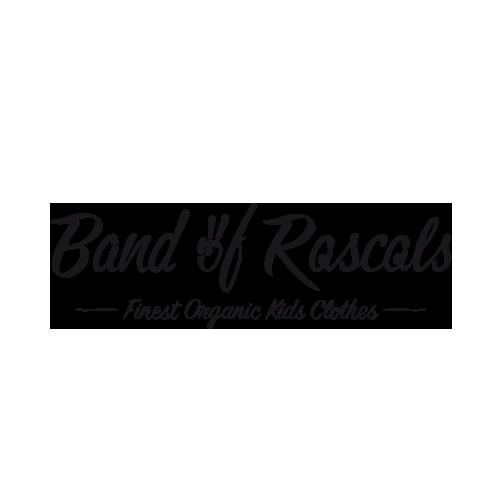Band of Rascals Logo