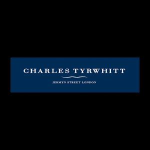Charles Tyrwhitt Shirts LTD Logo