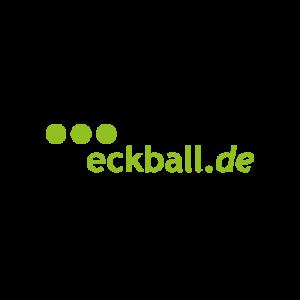 eckball Logo