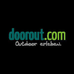 doorout Logo