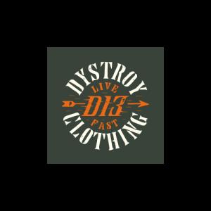 Dystroy Logo