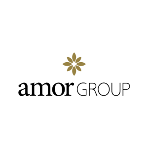 Amor Logo