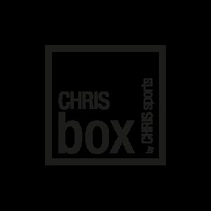 offizielles Logo von CHRIS sports AG
